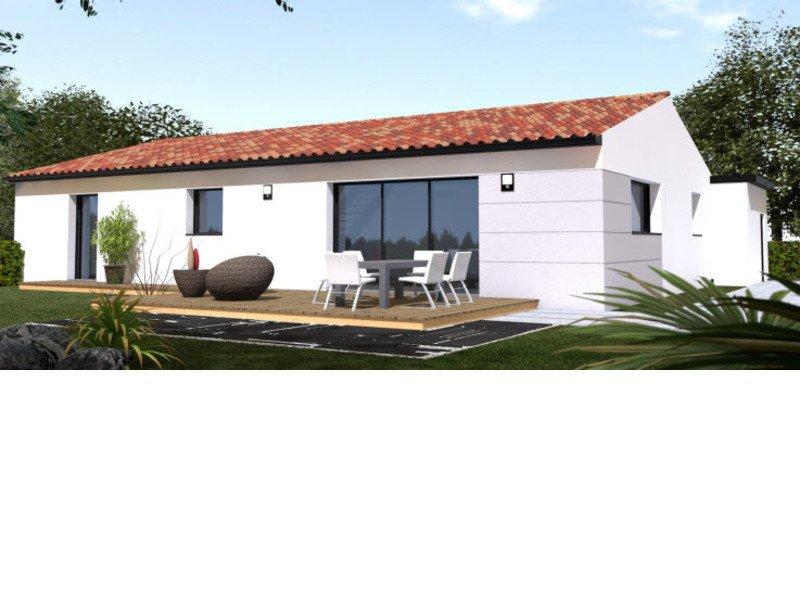 Maison+Terrain de 5 pièces avec 4 chambres à Saucats 33650 – 302000 € - MPAR-18-08-01-23