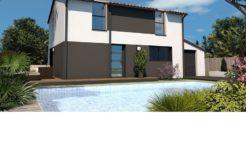 Maison+Terrain de 5 pièces avec 4 chambres à Pujaudran  – 257978 € - CROP-19-09-05-28