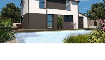 Maison+Terrain de 5 pièces avec 4 chambres à Léguevin 31490 – 296243 € - CROP-19-09-05-23