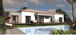 Maison+Terrain de 6 pièces avec 3 chambres à La Brède 33650 – 460000 € - MPAR-18-08-01-28