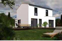 Maison+Terrain de 4 pièces avec 3 chambres à Bouaye 44830 – 235000 € - CDE-18-08-01-7