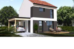 Maison+Terrain de 4 pièces avec 3 chambres à Bouaye 44830 – 207237 € - CDE-18-08-01-8
