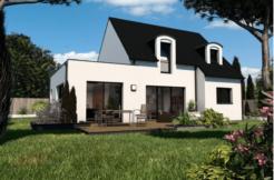 Maison+Terrain de 8 pièces avec 5 chambres à Baden 56870 – 412944 € - VB-18-11-29-4