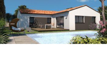 Maison+Terrain de 4 pièces avec 3 chambres à Esnandes 17137 – 209000 € - ECHA-18-09-13-2
