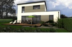 Maison+Terrain de 5 pièces avec 4 chambres à Névez 29920 – 226000 € - EDE-18-11-15-10