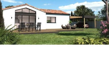 Maison+Terrain de 4 pièces avec 3 chambres à Saint Sauveur d'Aunis 17540 – 177000 € - ECHA-18-10-26-195