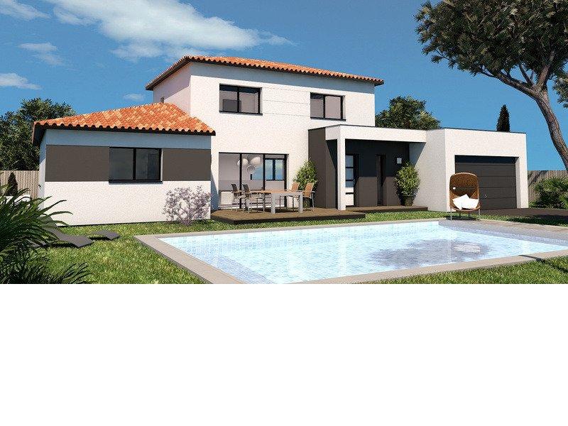 Maison+Terrain de 5 pièces avec 4 chambres à Léognan 33850 – 430000 € - MPAR-18-08-22-9