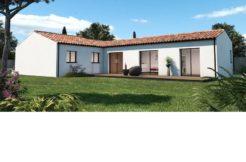 Maison+Terrain de 5 pièces avec 4 chambres à Léognan 33850 – 390000 € - MPAR-18-08-22-10