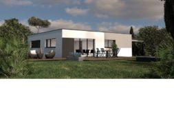 Maison+Terrain de 6 pièces avec 3 chambres à Taulé 29670 – 186604 € - DM-19-10-13-1