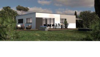 Maison+Terrain de 6 pièces avec 3 chambres à Carantec 29660 – 196136 € - DM-19-07-01-9