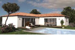 Maison+Terrain de 5 pièces avec 4 chambres à Saint Jean de Liversay 17170 – 190000 € - ECHA-18-12-30-58