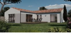 Maison+Terrain de 4 pièces avec 3 chambres à Ferrières 17170 – 177000 € - ECHA-18-11-21-65