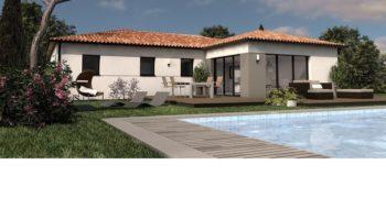 Maison+Terrain de 5 pièces avec 4 chambres à Laigne 17170 – 190000 € - ECHA-18-10-05-35