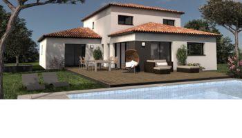 Maison+Terrain de 5 pièces avec 4 chambres à Vérines 17540 – 215000 € - ECHA-18-10-26-96