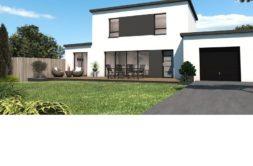 Maison+Terrain de 5 pièces avec 4 chambres à Belz 56550 – 240138 € - JMM-19-05-17-37
