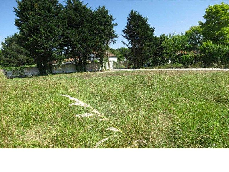 Terrain à Breuillet 17920 995m2 106000 € - OBE-18-11-12-13