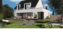 Maison+Terrain de 5 pièces avec 4 chambres à Guidel 56520 – 254100 € - NJO-18-10-01-66