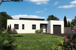 Maison+Terrain de 4 pièces avec 3 chambres à Bourgneuf 17220 – 220308 € - JTA-19-06-07-18