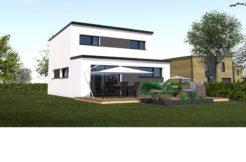 Maison+Terrain de 6 pièces avec 4 chambres à Liffré 35340 – 287328 € - BBA-19-04-01-6