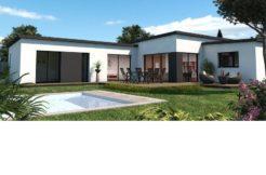 Maison+Terrain de 5 pièces avec 4 chambres à Bain de Bretagne 35470 – 281040 € - PDUV-19-05-15-2
