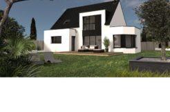Maison+Terrain de 4 pièces avec 3 chambres à Baulon 35580 – 254628 € - PDUV-19-06-03-1