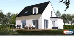 Maison+Terrain de 4 pièces avec 3 chambres à Pléchâtel 35470 – 232541 € - PDUV-19-04-09-33