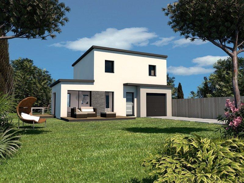 Maison+Terrain de 4 pièces avec 3 chambres à Baulon 35580 – 188906 € - PDUV-19-04-05-1