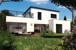 Maison+Terrain de 5 pièces avec 4 chambres à Guichen 35580 – 411892 € - PDUV-18-09-10-6