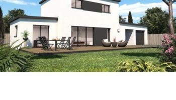 Maison+Terrain de 4 pièces avec 3 chambres à Chapelle Bouëxic 35330 – 217316 € - PDUV-19-06-23-46