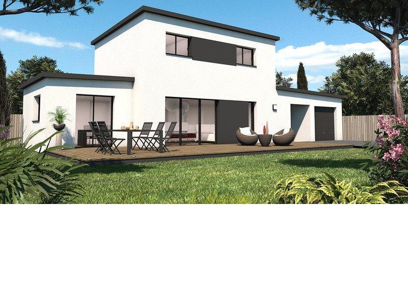 Maison+Terrain de 4 pièces avec 3 chambres à Guichen 35580 – 314469 € - PDUV-19-04-05-5