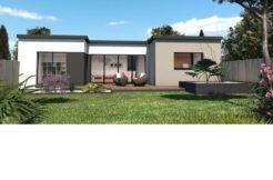 Maison+Terrain de 4 pièces avec 3 chambres à Messac 35480 – 198223 € - PDUV-19-03-22-9