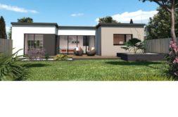 Maison+Terrain de 4 pièces avec 3 chambres à Chapelle Bouëxic 35330 – 185358 € - PDUV-19-12-23-155