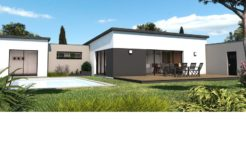 Maison+Terrain de 4 pièces avec 3 chambres à Thairé 17290 – 260000 € - ECHA-18-10-04-210