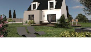 Maison+Terrain de 5 pièces avec 4 chambres à Combourg 35270 – 210316 € - SMAR-19-05-02-3