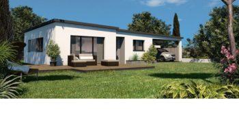 Maison+Terrain de 3 pièces avec 2 chambres à Bonnemain 35270 – 179736 € - SMAR-18-09-13-16