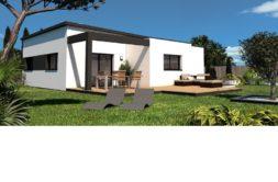 Maison+Terrain de 4 pièces avec 3 chambres à Fouesnant 29170 – 241549 € - TBI-19-06-18-101