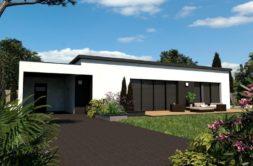 Maison+Terrain de 4 pièces avec 3 chambres à Saint Senoux 35580 – 192048 € - PDUV-19-10-21-49
