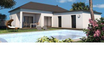 Maison+Terrain de 4 pièces avec 3 chambres à Sixt sur Aff 35550 – 201423 € - PDUV-19-03-22-15