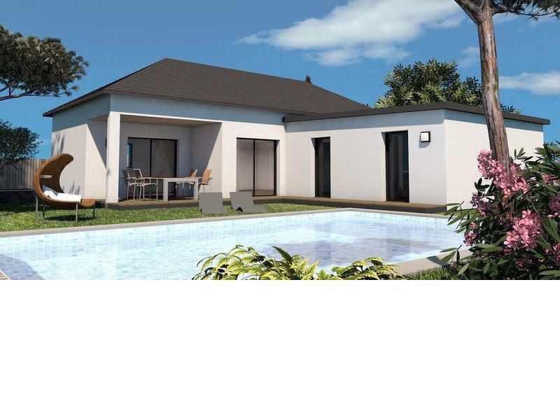 Maison+Terrain de 4 pièces avec 3 chambres à Guichen 35580 – 277476 € - PDUV-19-05-28-7
