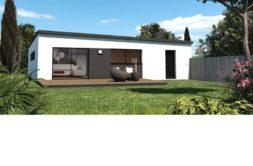 Maison+Terrain de 4 pièces avec 3 chambres à Saint Senoux 35580 – 199938 € - PDUV-19-10-21-55