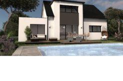 Maison+Terrain de 4 pièces avec 3 chambres à Saint Senoux 35580 – 246840 € - PDUV-18-11-23-5