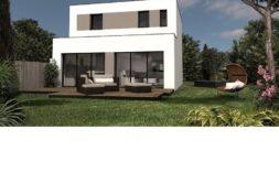 Maison+Terrain de 4 pièces avec 3 chambres à Bain de Bretagne 35470 – 225951 € - PDUV-19-06-12-22