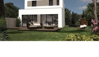 Maison+Terrain de 4 pièces avec 3 chambres à Guignen 35580 – 250802 € - PDUV-19-10-21-136
