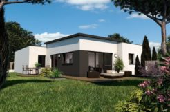 Maison+Terrain de 3 pièces avec 2 chambres à Bain de Bretagne 35470 – 232528 € - PDUV-19-04-30-10