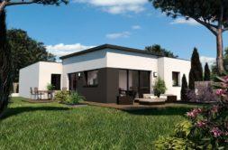 Maison+Terrain de 3 pièces avec 2 chambres à Saint Senoux 35580 – 181375 € - PDUV-19-10-21-50