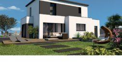 Maison+Terrain de 7 pièces avec 4 chambres à Santec 29250 – 281410 € - DM-19-03-09-33