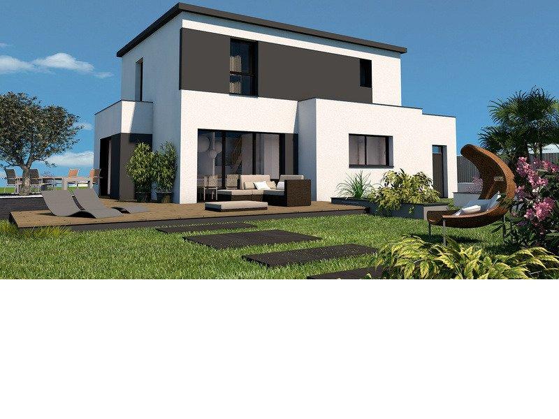 Maison+Terrain de 7 pièces avec 4 chambres à Plouezoc'h 29252 – 214380 € - DM-19-10-08-16