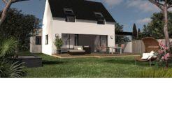 Maison+Terrain de 5 pièces avec 4 chambres à Hédé 35630 – 237700 € - SMAR-18-12-02-4
