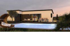 Maison+Terrain de 4 pièces avec 3 chambres à Saint Méloir des Ondes 35350 – 219331 € - SMAR-19-04-12-3