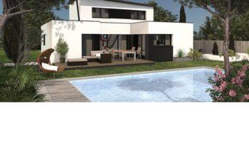 Maison+Terrain de 5 pièces avec 4 chambres à Tronchet 35540 – 287400 € - SMAR-18-12-11-10